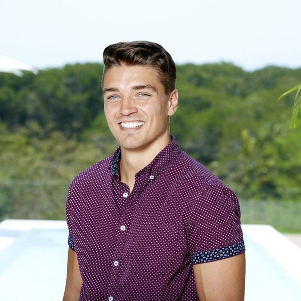 """Chris Harrison Calls Out Dean Unglert for """"Unbelievably Stupid Choices"""" on """"Bachelor in Paradise"""""""