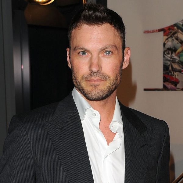 """Brian Austin Green Doesn't Care If People Don't Like It When His 4-Year-Old Son Wears Dresses: """"It's His Life"""""""