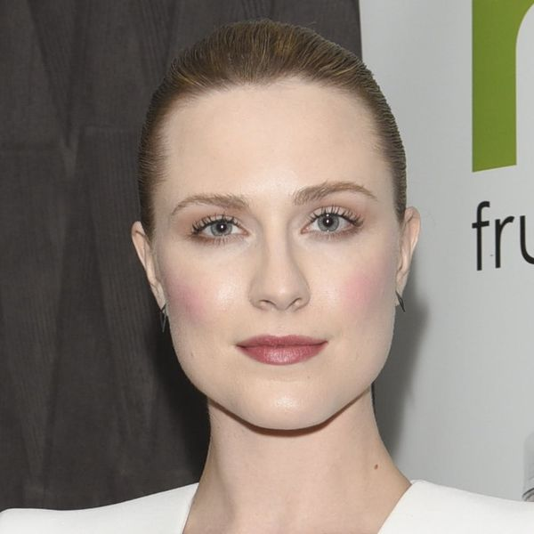 Evan Rachel Wood Has Reportedly Called Off Her Engagement to Fiancé Zach Villa