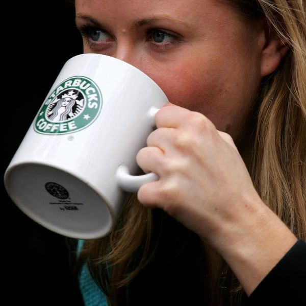 Starbucks Covers IVF Treatments for Full- AND Part-Time Employees — Here's Why