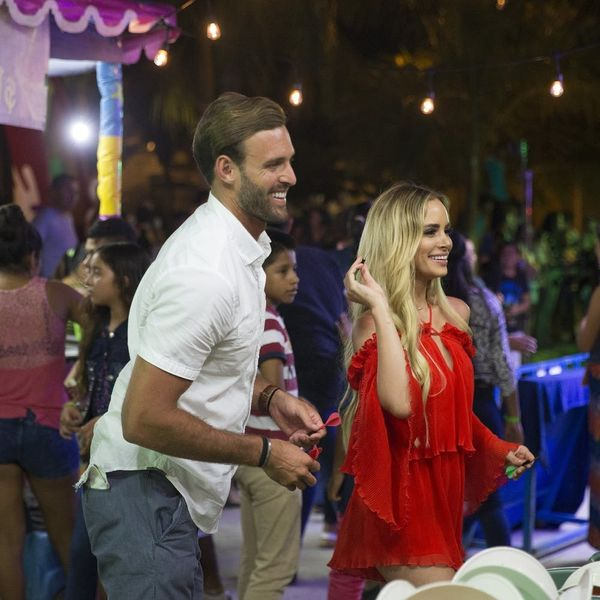 Bachelor in Paradise's Amanda Stanton and Robby Hayes Address Cheating Rumors (Spoilers!)