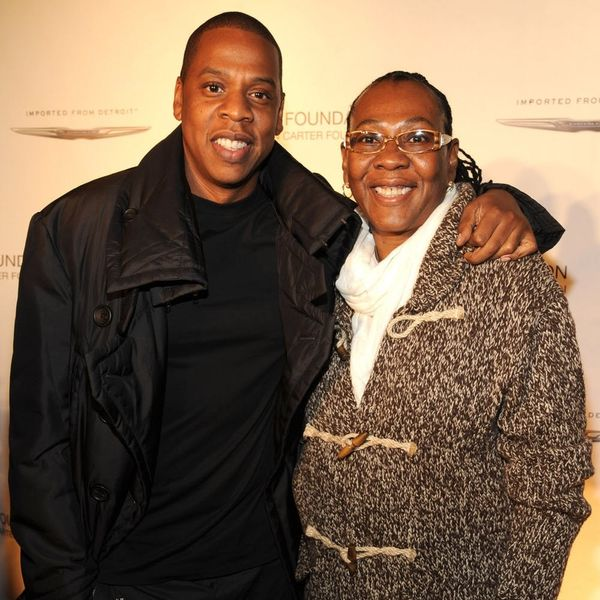 JAY-Z's Mom Recalls the Moment She Came Out to Her Son