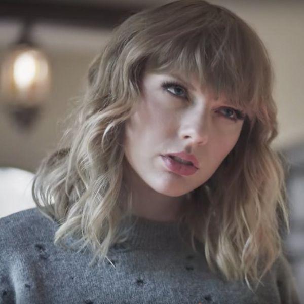 Watch Taylor Swift Kick Andy Samberg Through a Wall, Just Because