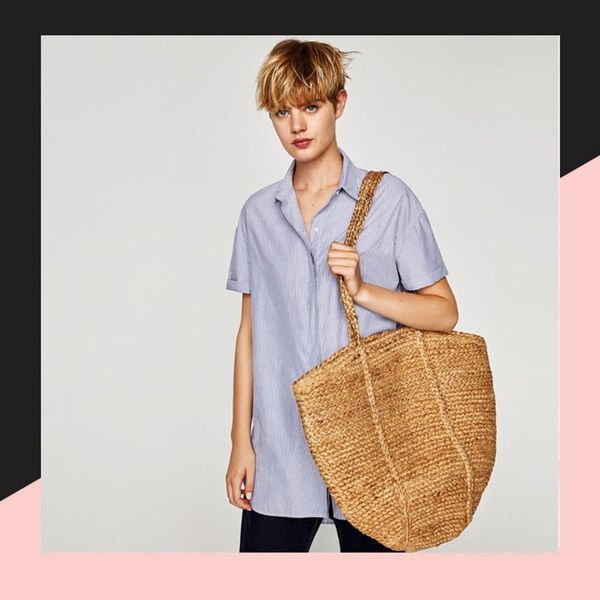 10 Basket Bags That Actually Are Perfect for Fall
