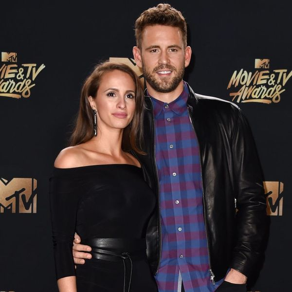 "Vanessa Grimaldi on Her Split from Nick Viall: ""I'm Trying to Pick Up the Pieces"""