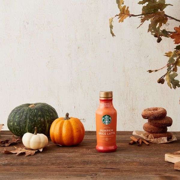 Your Perfect Pumpkin Spice Treat, According to Your Zodiac Sign