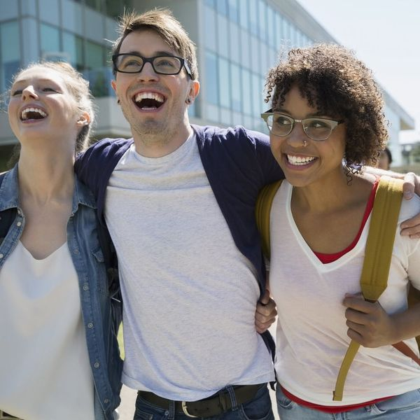 How to Focus on Mental Health in College