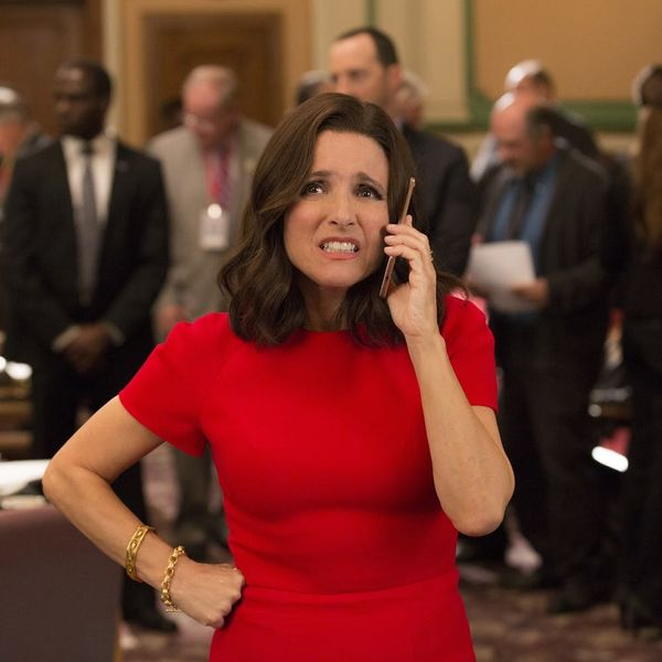 """HBO's """"Veep"""" Will End After Season 7"""