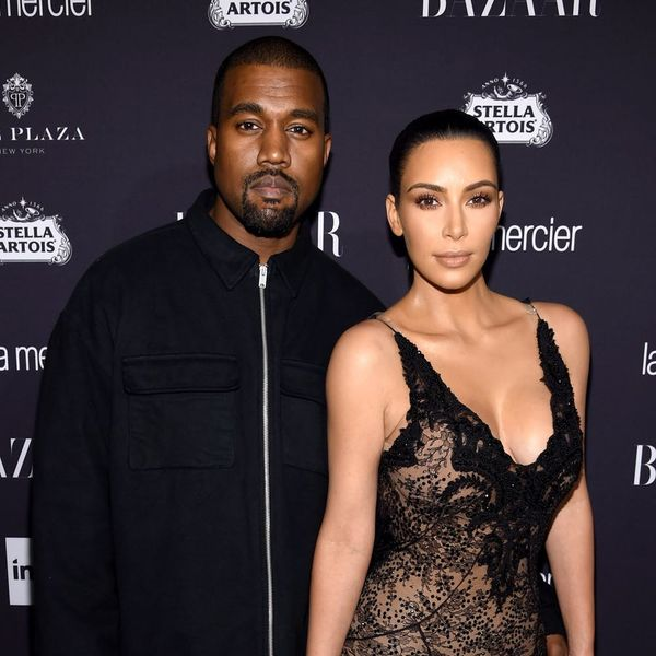 Kim Kardashian West and Kanye West Are Reportedly Expecting Their Third Child Via Surrogate