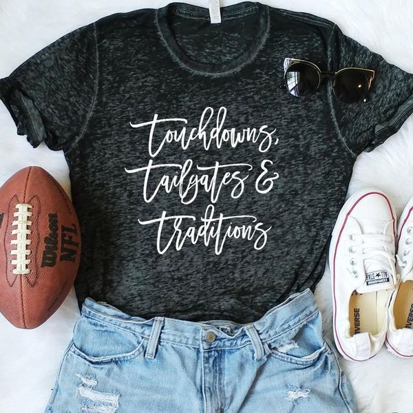 9 Tailgate Fashion Essentials for Football Season