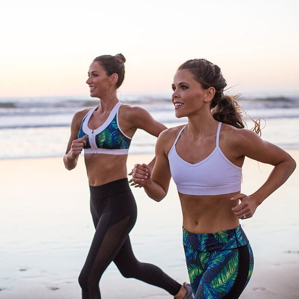 Our Favorite Metabolism-Boosting Cardio Workouts