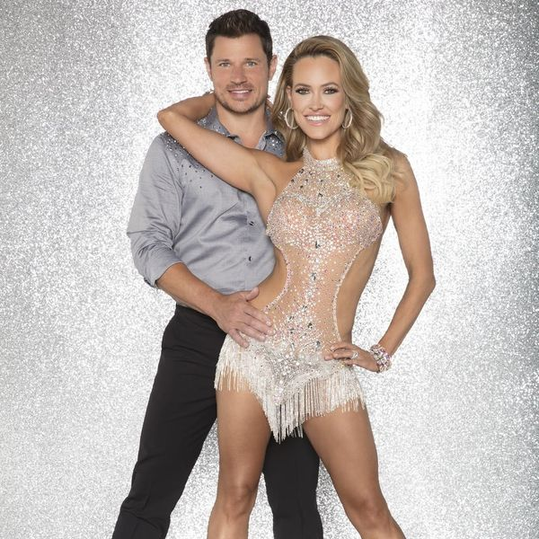 """The """"Dancing With the Stars"""" Season 25 Cast Has Been Revealed, and the Competition Is Fierce!"""