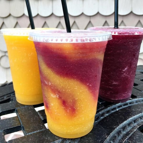 Long Day at Disney World? There's a Wine Slushie for That
