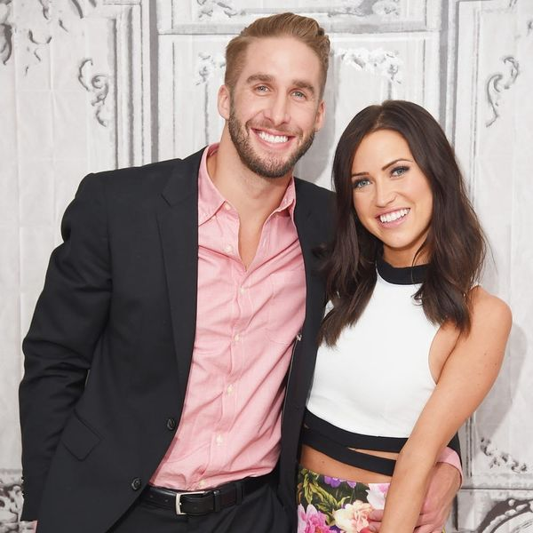 Kaitlyn Bristowe and Shawn Booth Are Open to Having a TV Wedding