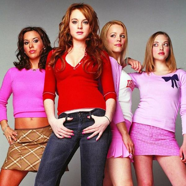 "Here's Your First Look at the ""Mean Girls"" Musical Cast"