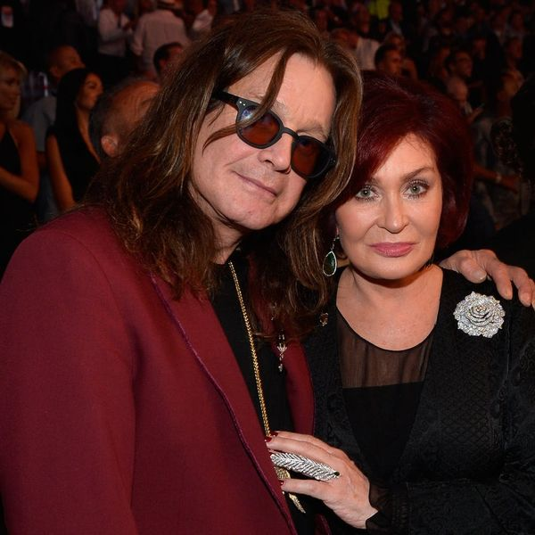 Sharon Osbourne Says Ozzy Cheated on Her With Six Women in Different Countries