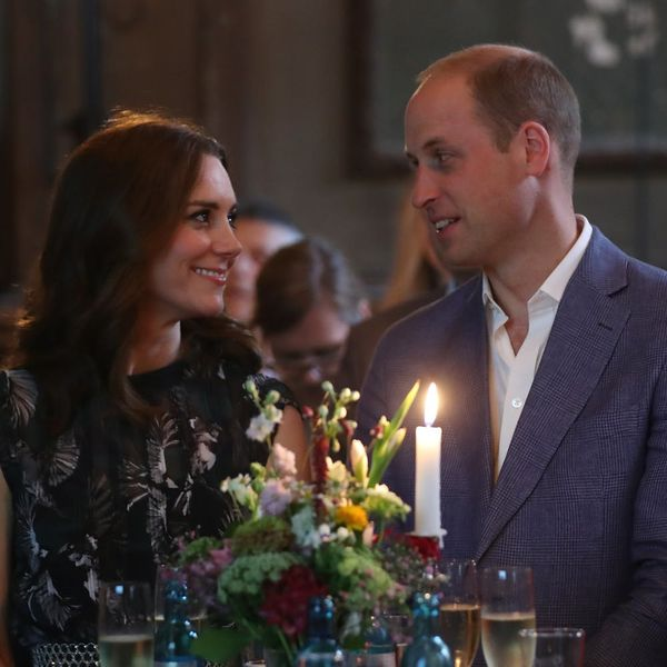 Read All the Very Best Reactions to News of a Third Baby for Kate Middleton and Prince William