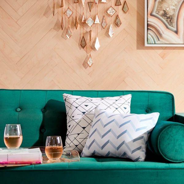 Mandy Moore's New Home Decor Line Is a Boho Babe's Dream Come True