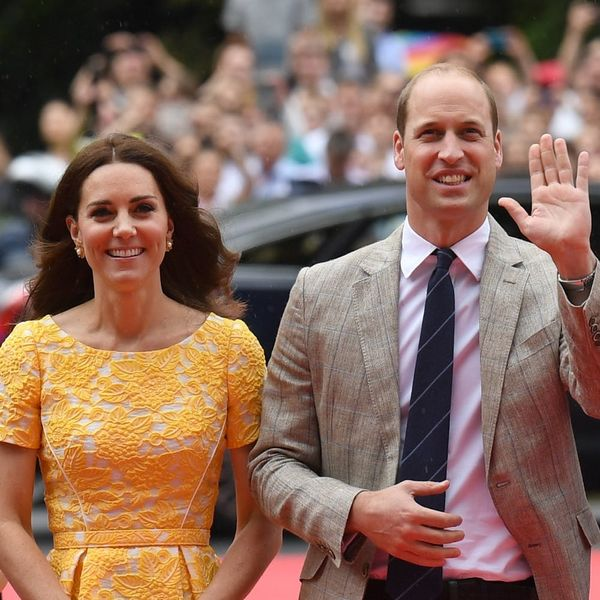 Duchess Kate Is Pregnant and Expecting Royal Baby No. 3 With Prince William!
