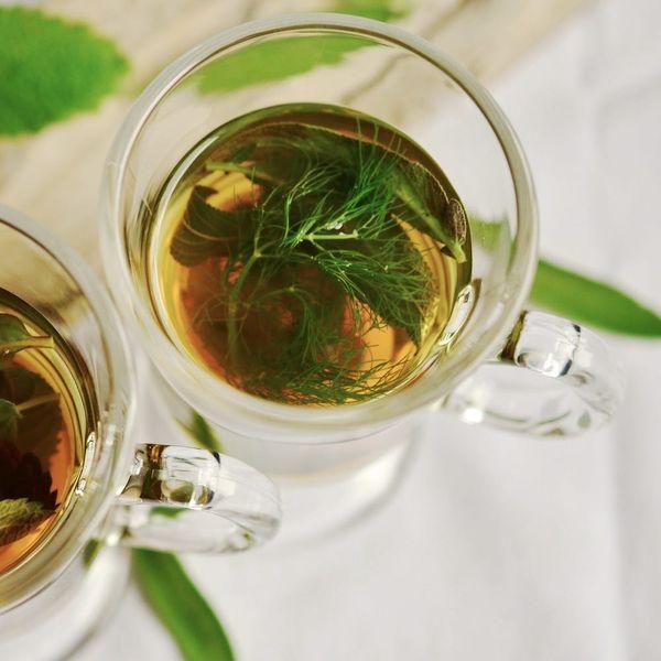 How to Make Tea Like an Adult