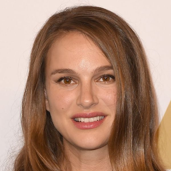 Natalie Portman's Low-Key Beauty Routine Is Simple Enough for Any New Mommy to Follow