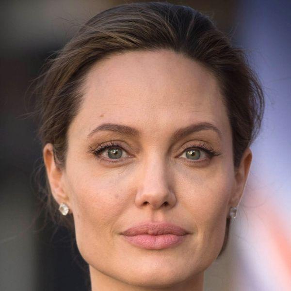 "Angelina Jolie Admits She ""Doesn't Like Being Single"""