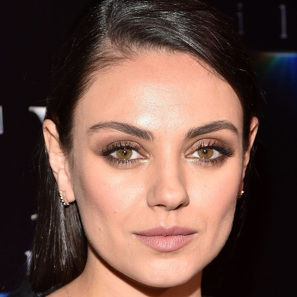 Whoa: Mila Kunis and Kate McKinnon Just Swapped Hair Colors