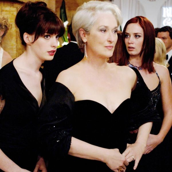 """This Deleted Scene from """"The Devil Wears Prada"""" Will Completely Change the Way You See Miranda Priestly"""