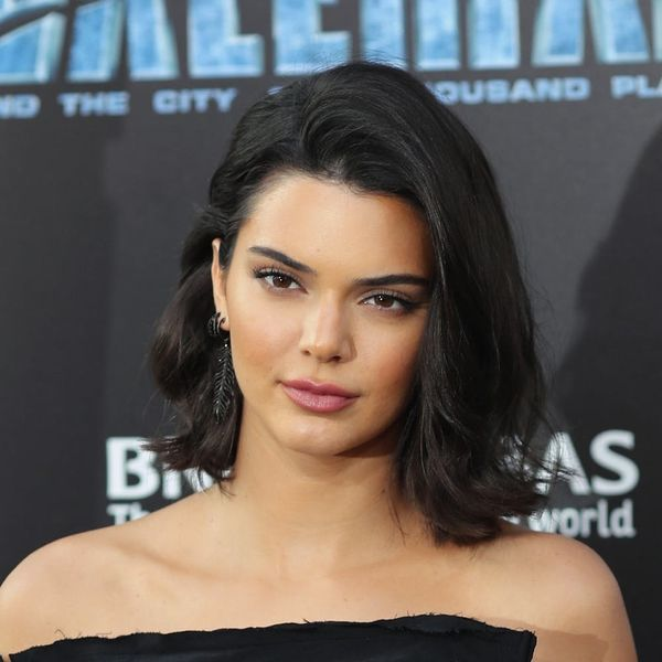 "Kendall Jenner Has Been ""Hanging Out"" With *This* Pro Basketball Player"