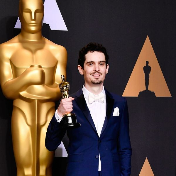 """La La Land"" Director Damien Chazelle Is Making a New Musical Drama for Netflix"