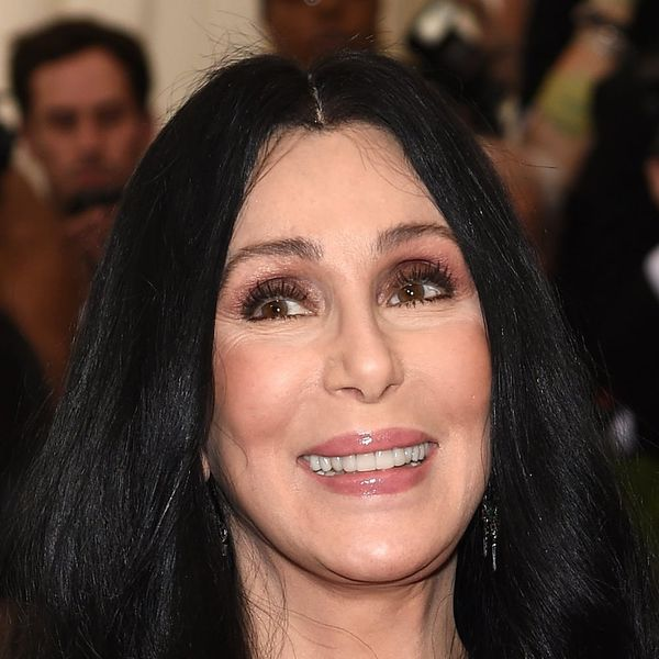 Here's How Cher *Really* Feels About Kim Kardashian West Posing As Her