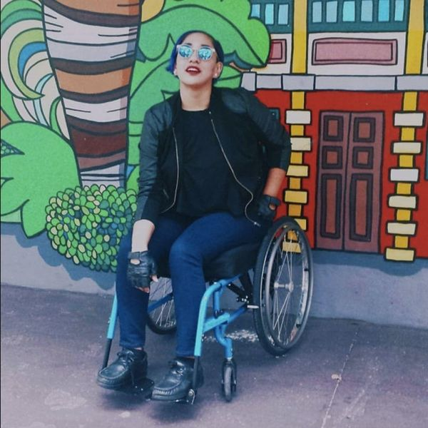 Here's What YouTuber Annie Elainey Wants You to Know About Being Disabled