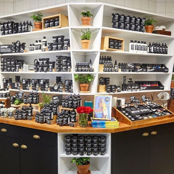 These Insider Hacks Will Change the Way You Shop at Lush