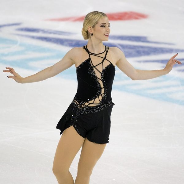 "Olympic Figure Skater Gracie Gold Announces Time Off to Seek ""Professional Help"""