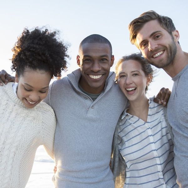 How to Make Couple Friends Without Being Awkward