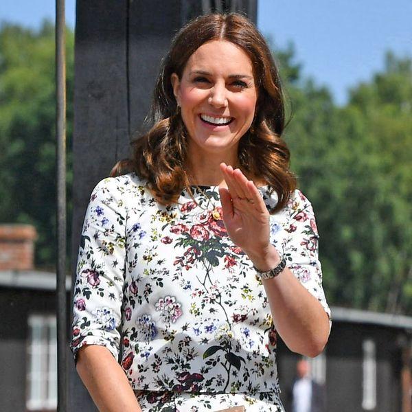 H&M's Next Designer Collab Is a Kate Middleton Favorite
