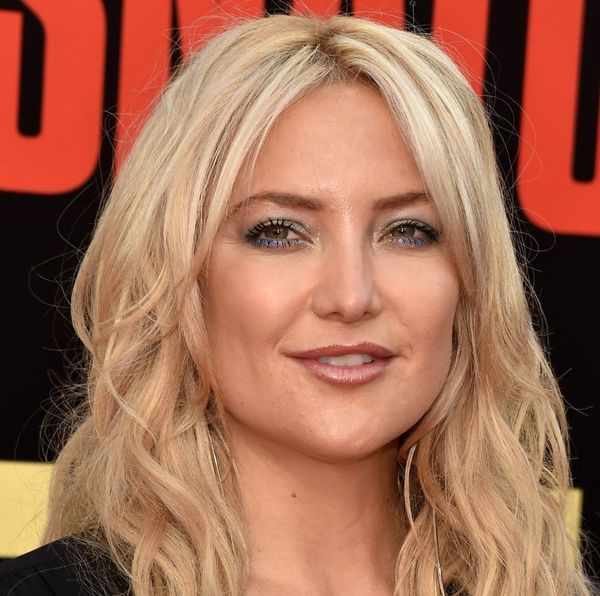 Kate Hudson Reveals How Shaving Her Head Was the Ultimate Workout Hack