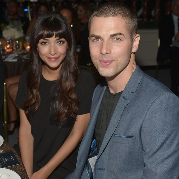 """""""New Girl"""" Star Hannah Simone Welcomes First Baby With Husband Jesse Giddings!"""
