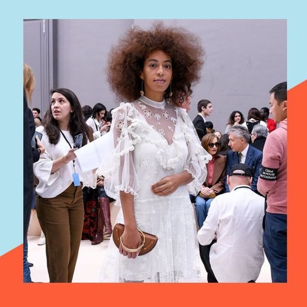 The Secret Snobby History of Not Wearing White After Labor Day