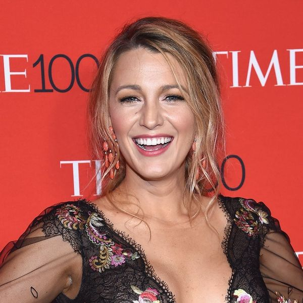 Blake Lively Used to Send Photos of a Doll to Leonardo DiCaprio When They Were Dating