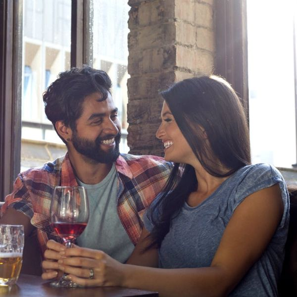 This Is the Only Time You Should Talk About Money on a First Date