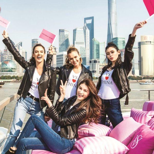 Victoria's Secret Fashion Show 2017 Reveals Its Location, Model Lineup