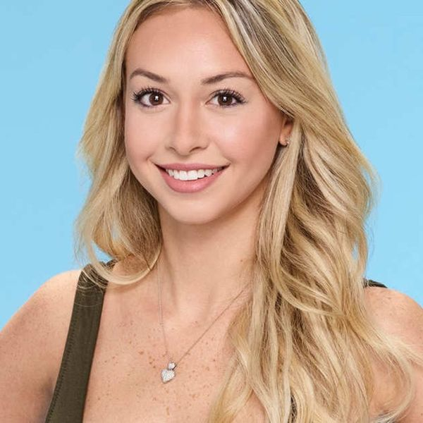 We Finally Know Why The Bachelor's Corinne Had on an Engagement Ring