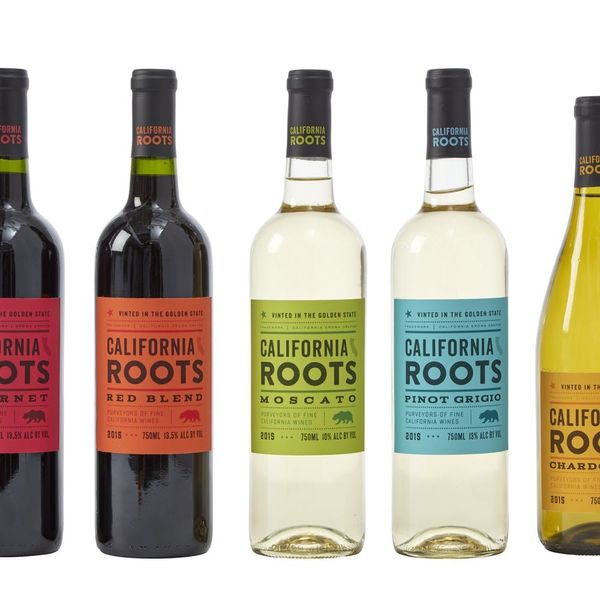 Wine Lovers, Take Note: Target Is Releasing a New Line of $5 Vineyard-to-Table Wines