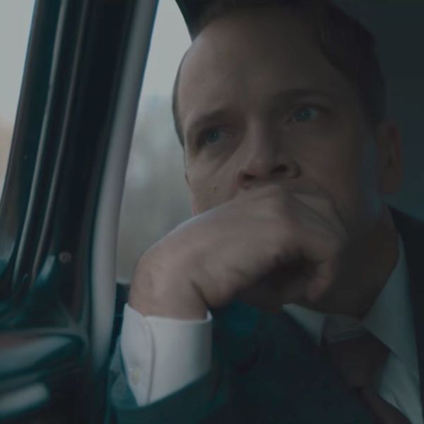 Netflix's 'Wormwood' Takes on the CIA's Secret LSD Experiments — Watch the Trailer!