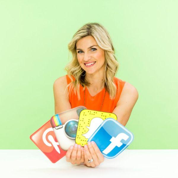 This Class Will Make You a Social Media Maven