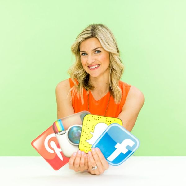 This Class Will Make You a Social Media Maven