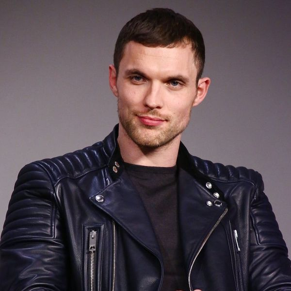 Actor Ed Skrein Dropped Out of the Hellboy Movie for This Major Reason