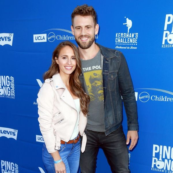 Vanessa Grimaldi Breaks Her Silence After Ending Engagement With Nick Viall and It's Heartbreaking