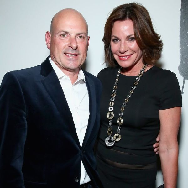 """RHONY's Luann de Lesseps Reveals the """"Final Straw"""" That Led to Her Divorce from Tom D'Agostino"""
